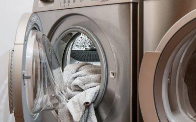 Entretien de la machine à laver